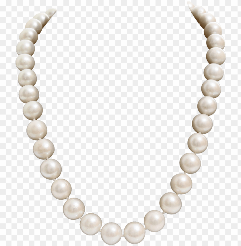 ink pearl necklace png clip transparent stock.