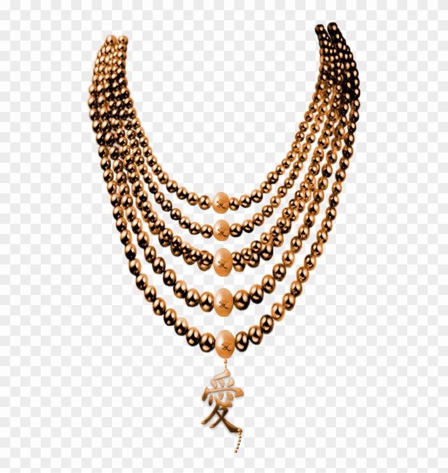 Necklace Clipart Neck Lace.