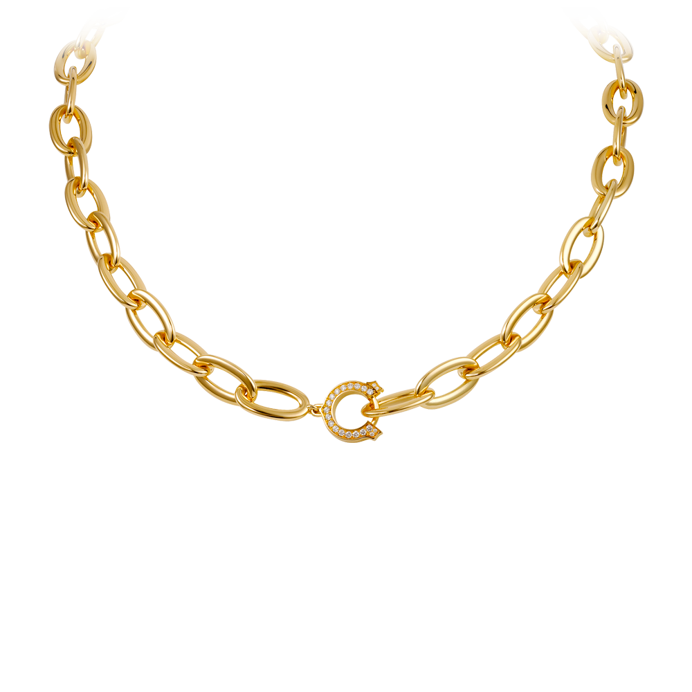 Necklace PNG #42725.