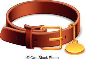 Collars clipart #17