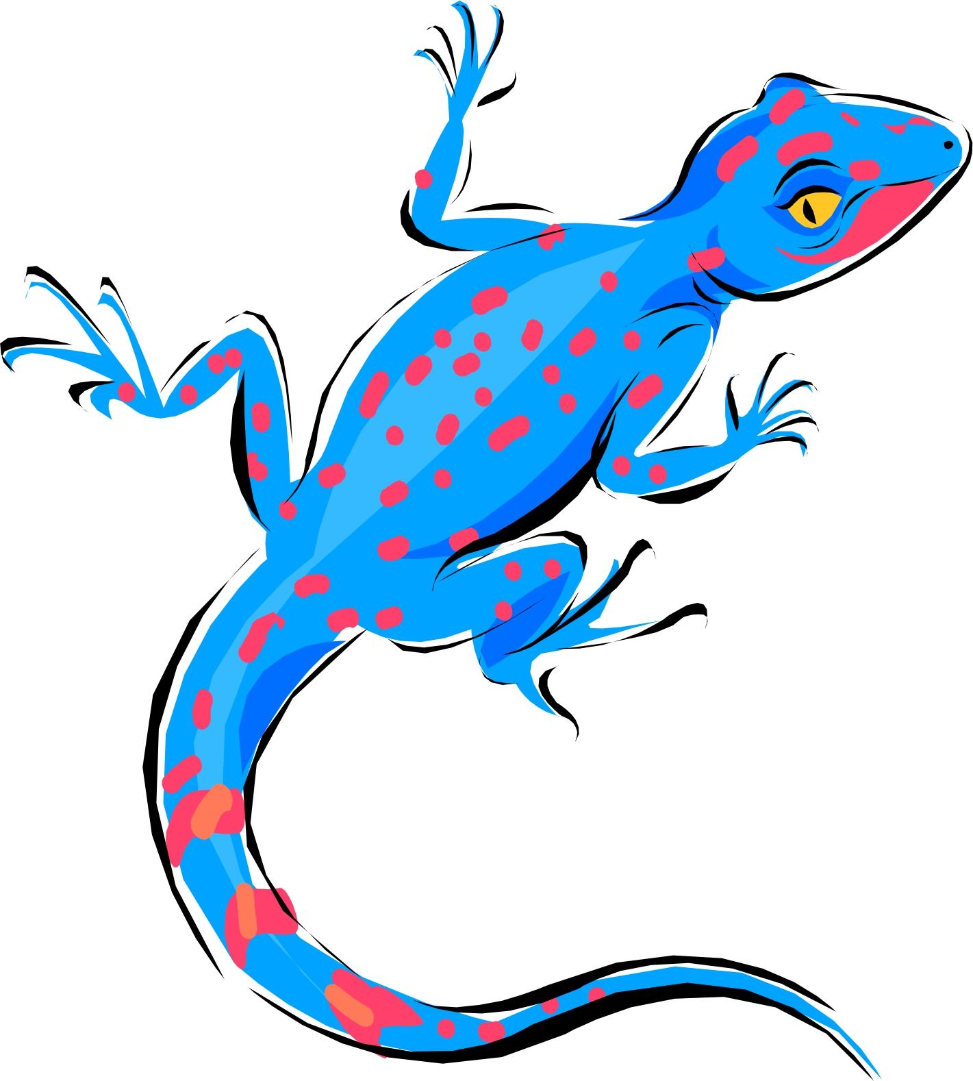 Lizard Images.