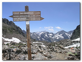 Alpi Cuneesi.