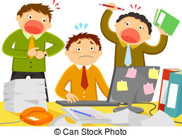 Colleagues Vector Clipart Royalty Free. 9,406 Colleagues clip art.