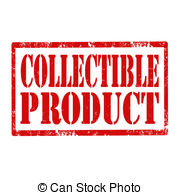 Collectible Illustrations and Clipart. 990 Collectible royalty.