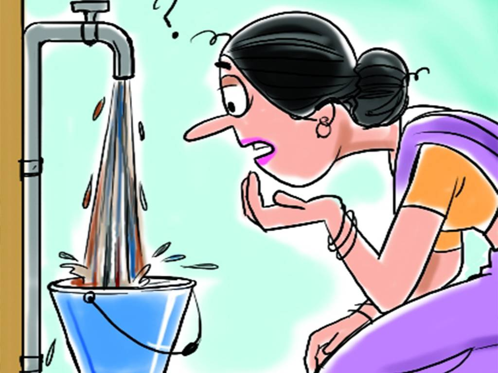 Collector intervenes for water supply to Kochi.