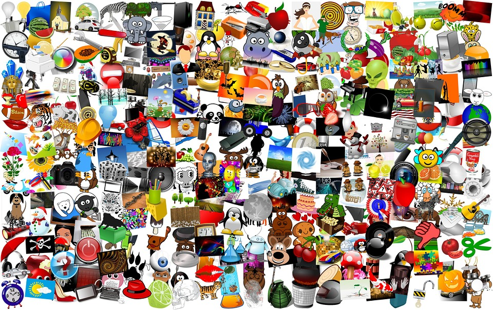 Free illustration: Clipart, Images, Images Collection.