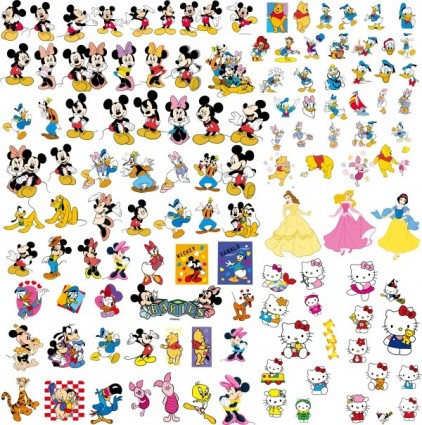 Collections Clipart.