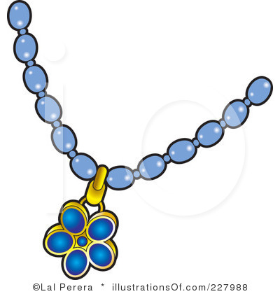 Necklaces clipart #14