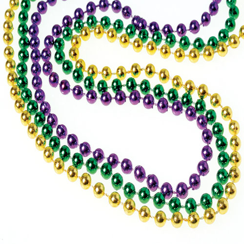 Kids bead necklace clipart.