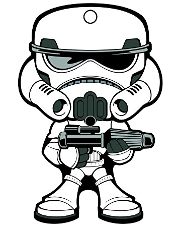 Stormtrooper Collection Of Clipart Free Best Transparent Png.