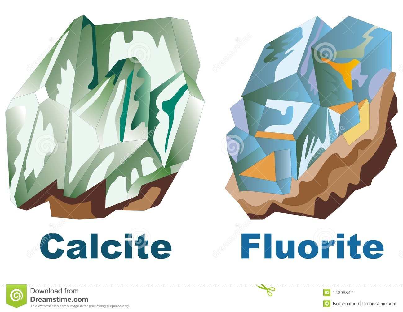 Rocks And Minerals Images.