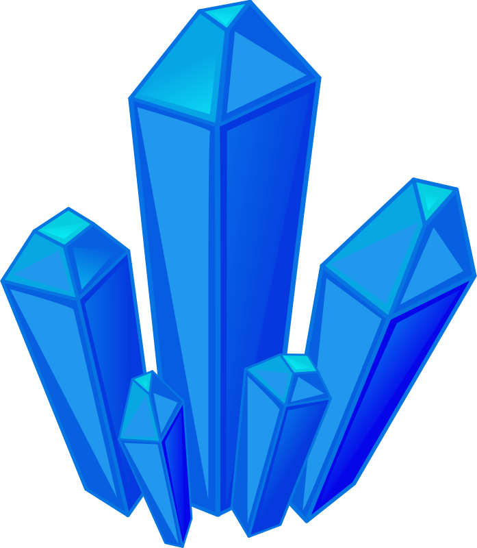 Mineral clipart #5