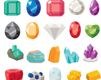 Minerals clipart 20 free Cliparts | Download images on Clipground 2019
