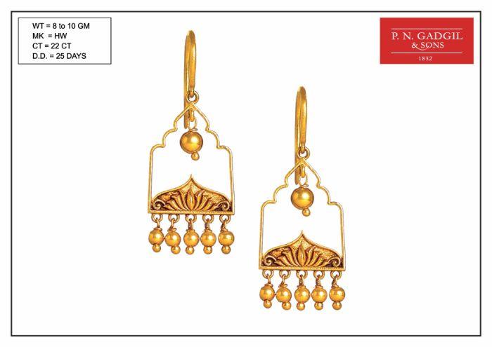 Zaroka Jewellery Collection.
