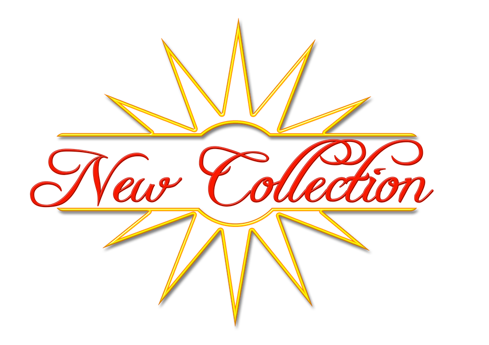 Symbol Collection New.
