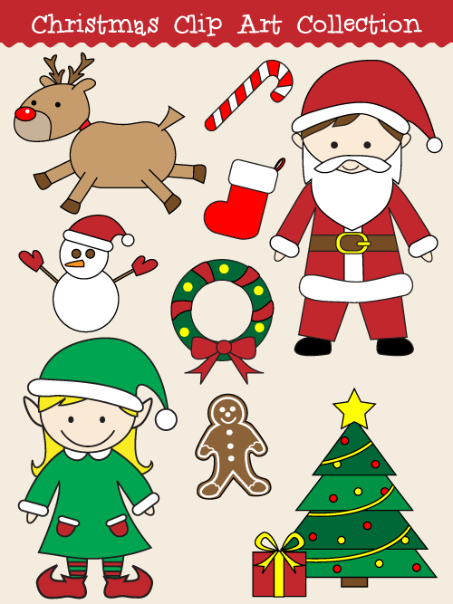 collections clip art clipground