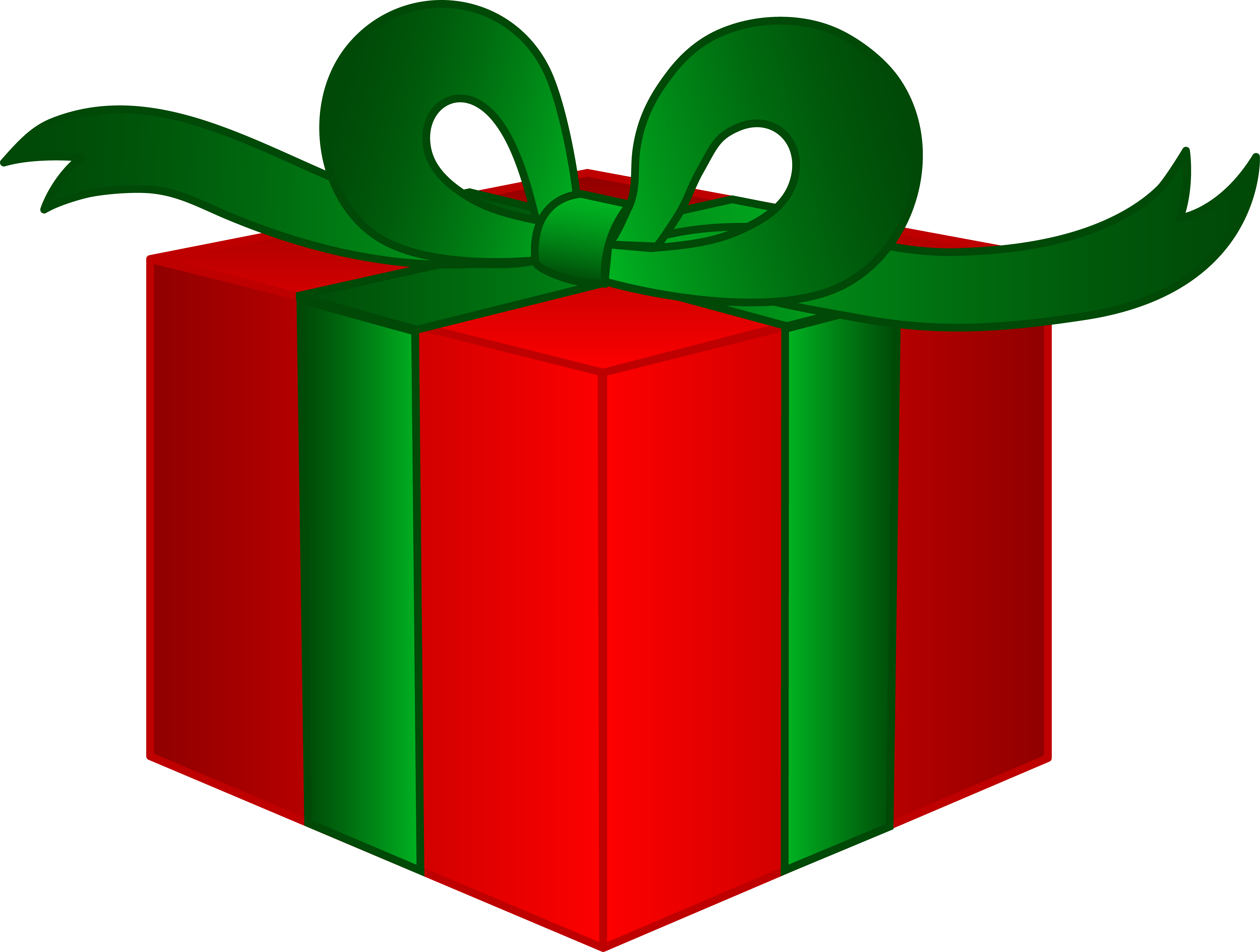 christmas presents clipart png #4