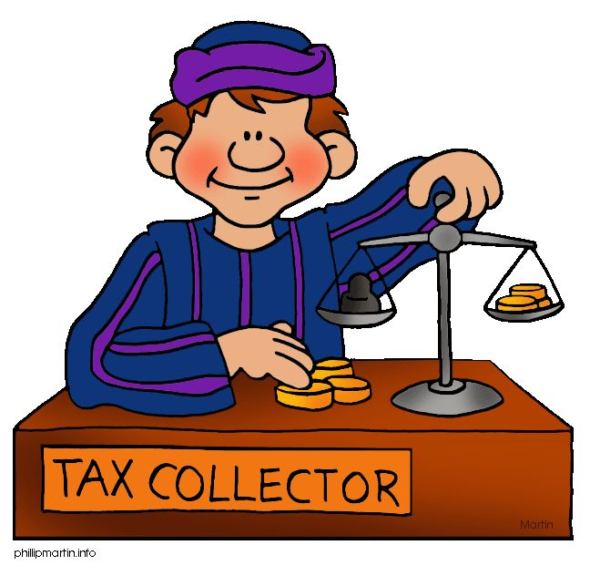 Collector clipart.