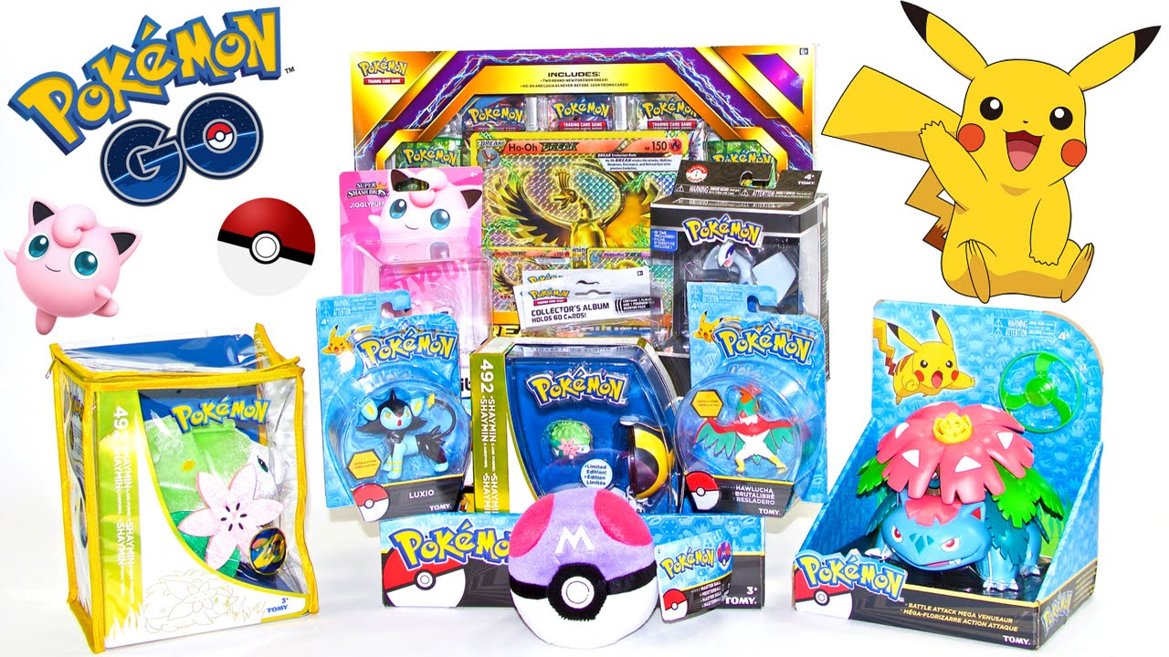 POKEMON Trading Card Game Collector's Albums BREAKPOINT 10 Game.