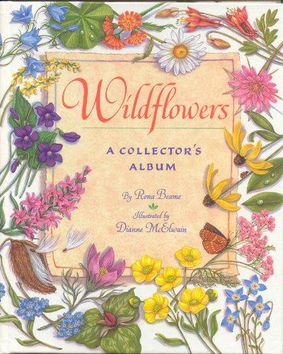 9780679819684: Wildflowers: A Collector's Album.