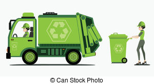 Garbage collectors Vector Clipart Illustrations. 110 Garbage.