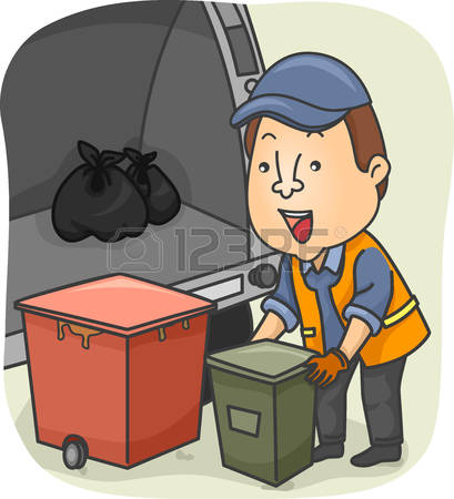 147 Garbage Collectors Stock Vector Illustration And Royalty Free.