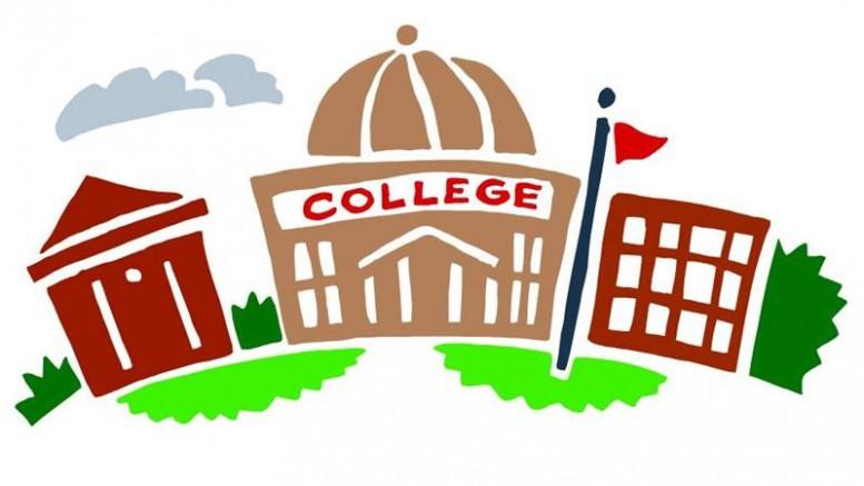 College acceptance season has begun.