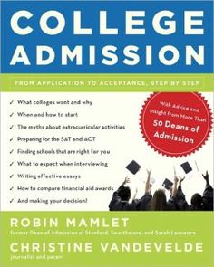College Admissions Cliparts.