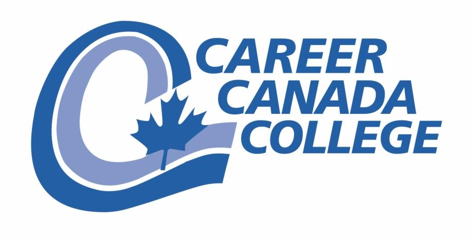 Career Canada College Logo Png Transparent.