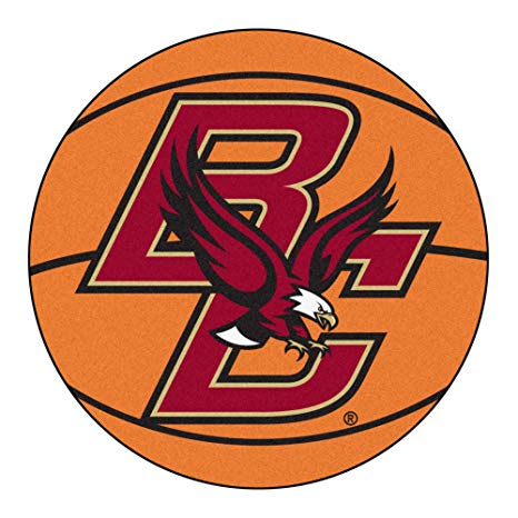 Amazon.com : Fan Mats Boston College Basketball Area Rug.
