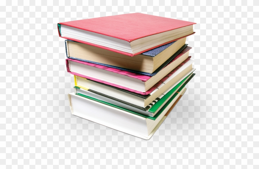 College Books Png Textbooks Clipart (#2393750).