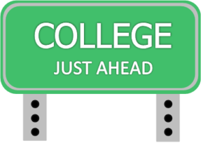 College Bound: A Group for High School Juniors & Seniors.