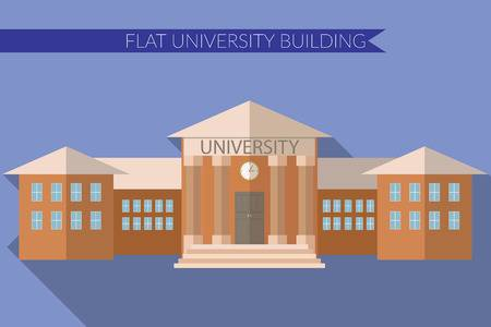 8,671 College Building Stock Illustrations, Cliparts And Royalty.
