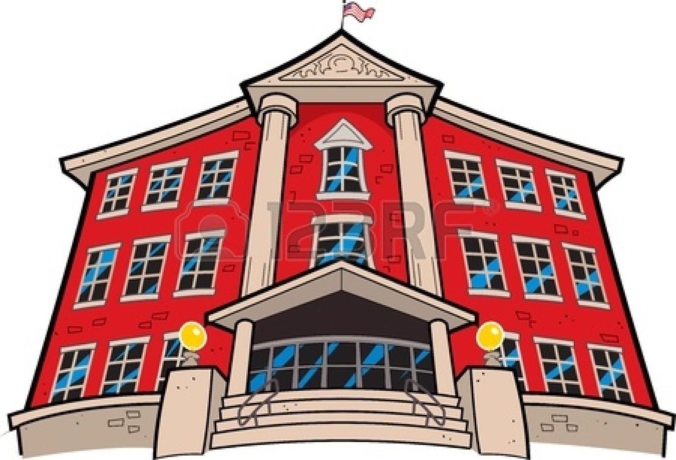 College campus clipart - Clipground  College campus ...