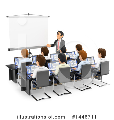 Classroom Clipart #50222.