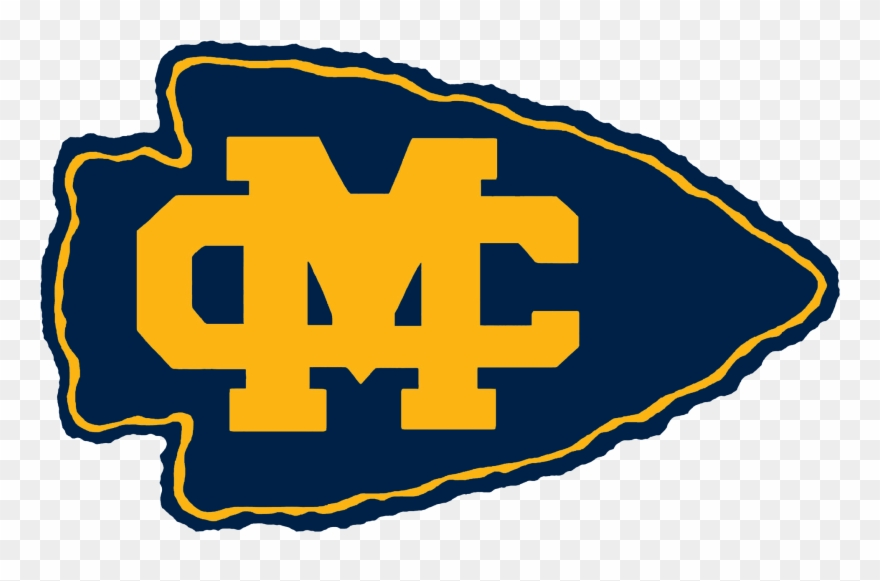 Mississippi College Football Logo Clipart (#924810).