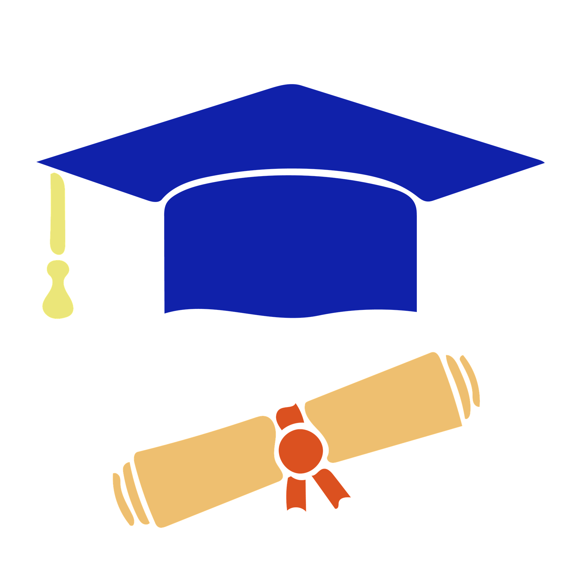 Diploma clipart college diploma, Diploma college diploma.
