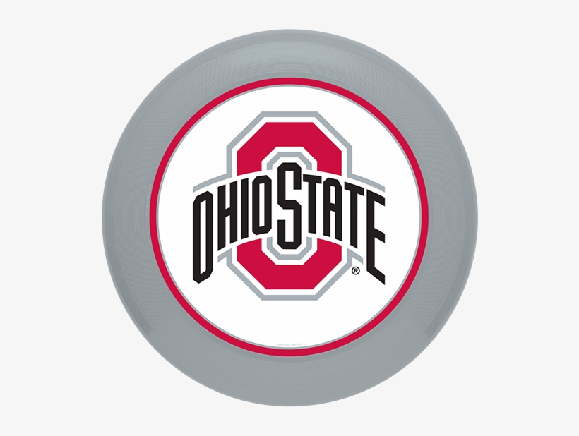 Ohio State College Flag.