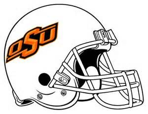 College Football Logo Coloring Pages.