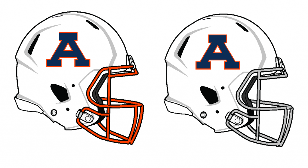 NCAA Football Concepts.