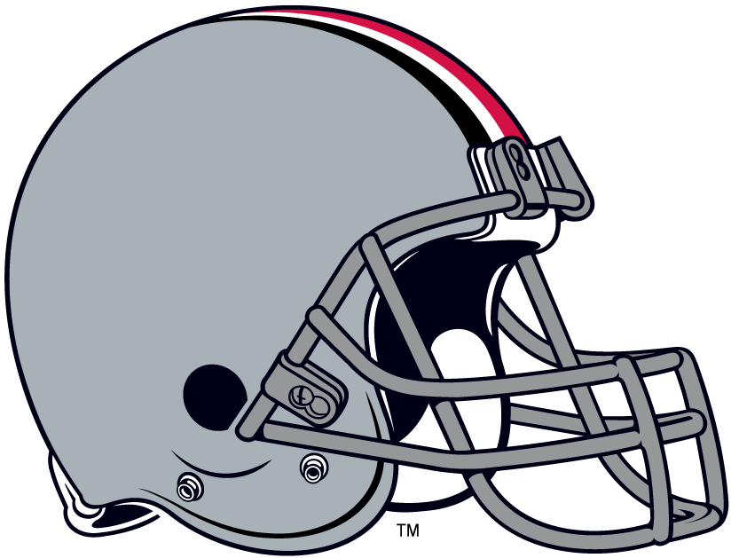 Osu Football Clipart.