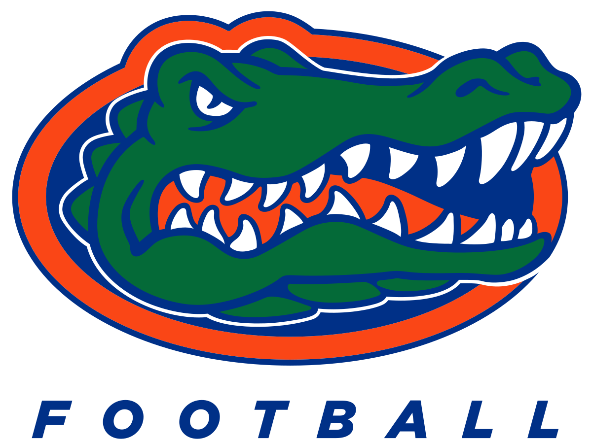 Florida Gators football.