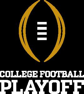 College Football Playoff Logo.