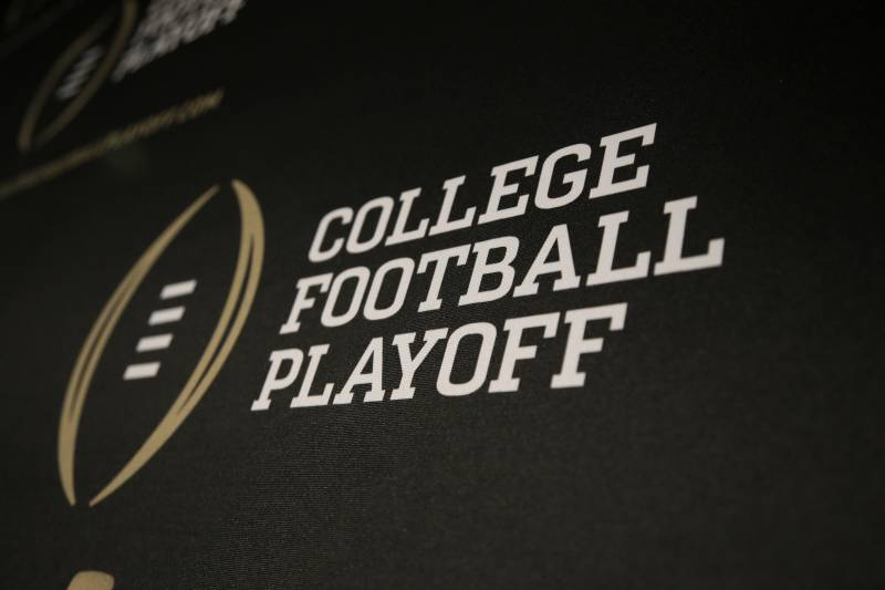 Kirby Hocutt Named Chairman of College Football Playoff.