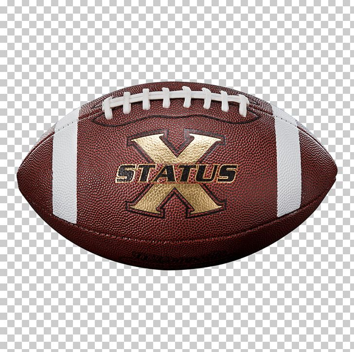 NFL American Football Wilson Sporting Goods College Football PNG.