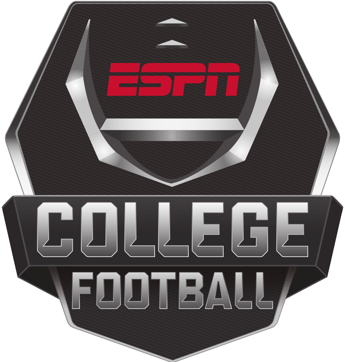 ESPN College Football on ABC.