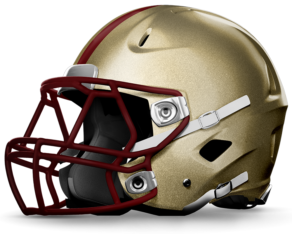Big Ten Helmet PNG files : CFB.