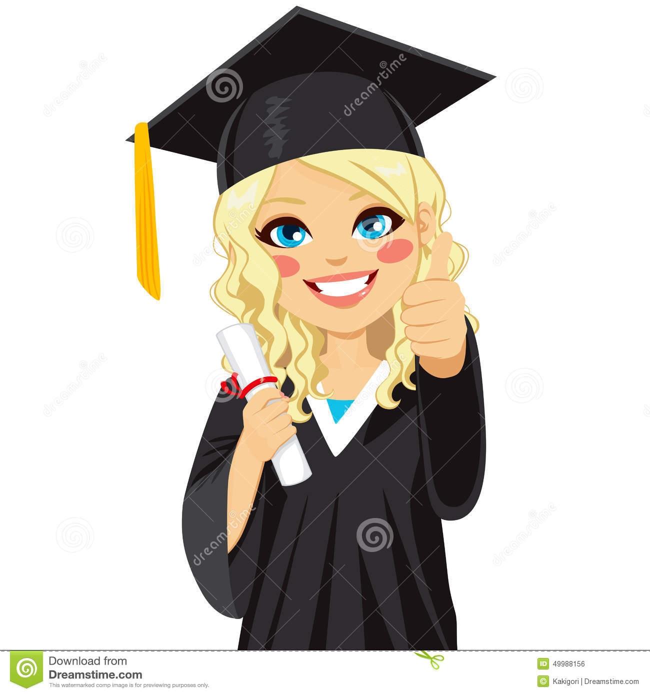 1152 Graduate free clipart.