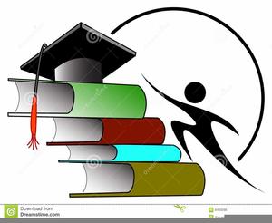 Free College Graduation Clipart.
