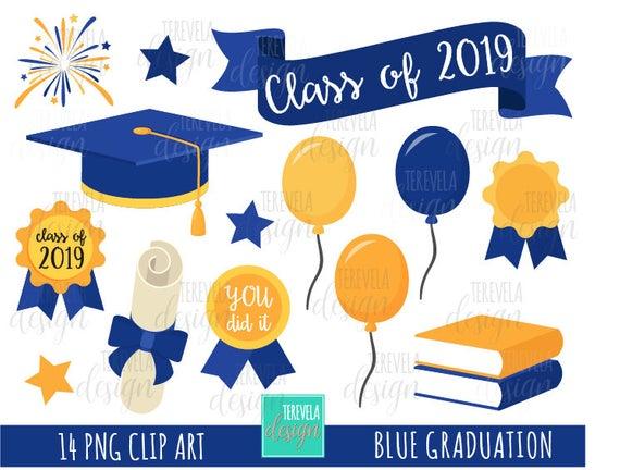 GRADUATION clipart, teachers graphics, commercial use, college clip art,  class of, graduation hat, ballots, cute graphics, books, diploma.
